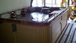 Alex Washington Hot Tub Service and Repair Md