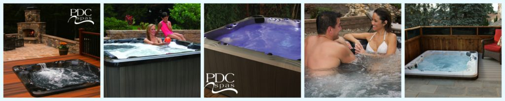 hot tubs for sale maryland